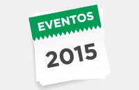 Eventos Científicos 2015