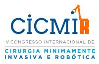 V Congresso Internacional de Cirurgia Minimamente Invasiva e Robótica