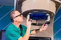 V Simpósio de Atualização em Radioterapia I Encontro de Técnicos em Radioterapia do Hospital Israelita Albert Einstein